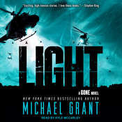 Light Audiobook, by Michael Grant