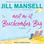 Meet Me at Beachcomber Bay Audiobook, by Jill Mansell