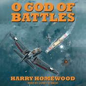 O God of Battles Audiobook, by Harry Homewood