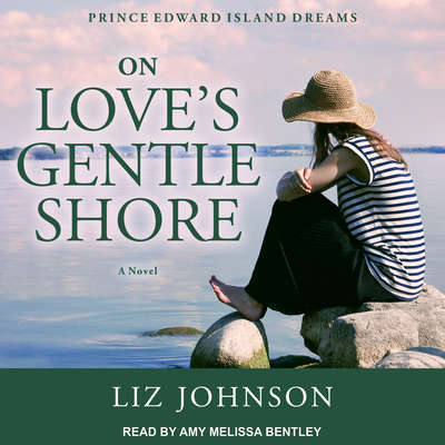 On Loves Gentle Shore Audiobook, by Liz Johnson