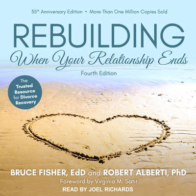 Rebuilding: When Your Relationship Ends Audiobook, by Bruce Fisher