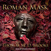 Roman Mask  Audiobook, by Thomas M. D. Brooke