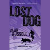 Lost Dog Audiobook, by Alan Russell