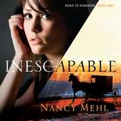 Inescapable Audiobook, by Nancy Mehl