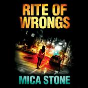 Rite of Wrongs Audiobook, by Mica Stone