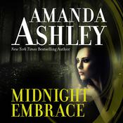 Midnight Embrace Audiobook, by Amanda Ashley