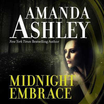 Midnight Embrace Audiobook, by Amanda Ashley