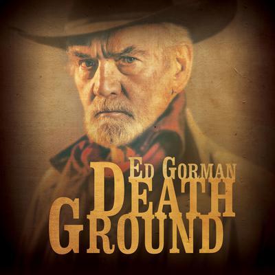 Death Ground Audiobook, by Ed Gorman