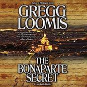 The Bonaparte Secret Audiobook, by Gregg Loomis