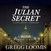 The Julian Secret Audiobook, by Gregg Loomis