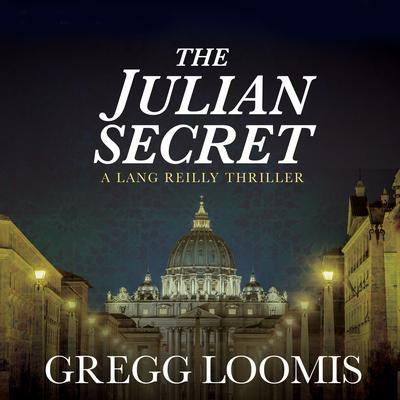 The Julian Secret Audiobook, by Gregg Loomis