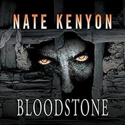 Bloodstone Audiobook, by Nate Kenyon