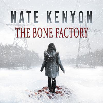 The Bone Factory Audiobook, by Nate Kenyon