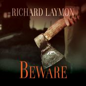Beware Audiobook, by Richard Laymon