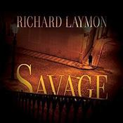Savage Audiobook, by Richard Laymon
