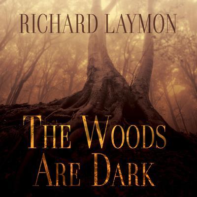 The Woods Are Dark Audiobook, by Richard Laymon