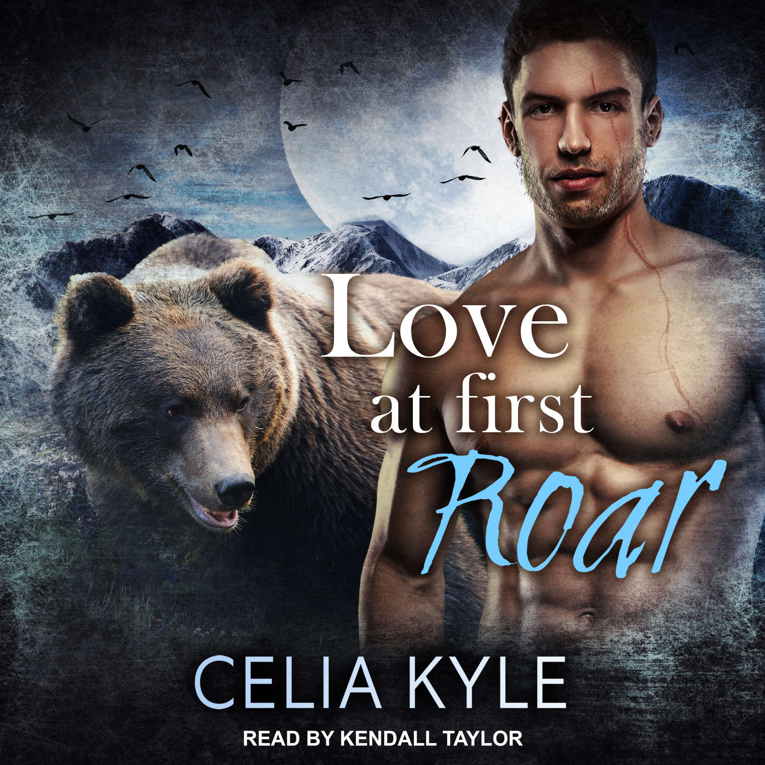 Love at First Roar Audiobook, by Celia Kyle