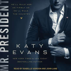 Mr. President Audiobook, by Katy Evans
