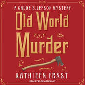 Old World Murder Audiobook, by Kathleen Ernst