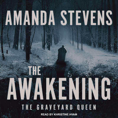 The Awakening: A Paranormal Romance Novel Audiobook, by Amanda Stevens