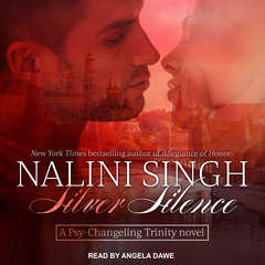 Silver Silence Audiobook, by Nalini Singh