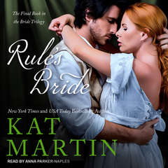 Rules Bride Audiobook, by Kat Martin