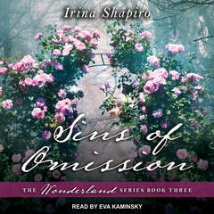 Sins of Omission Audiobook, by Irina Shapiro