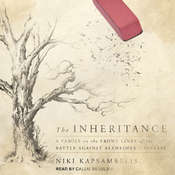 The Inheritance: A Family on the Front Lines of the Battle against Alzheimer's Disease Audiobook, by Niki Kapsambelis