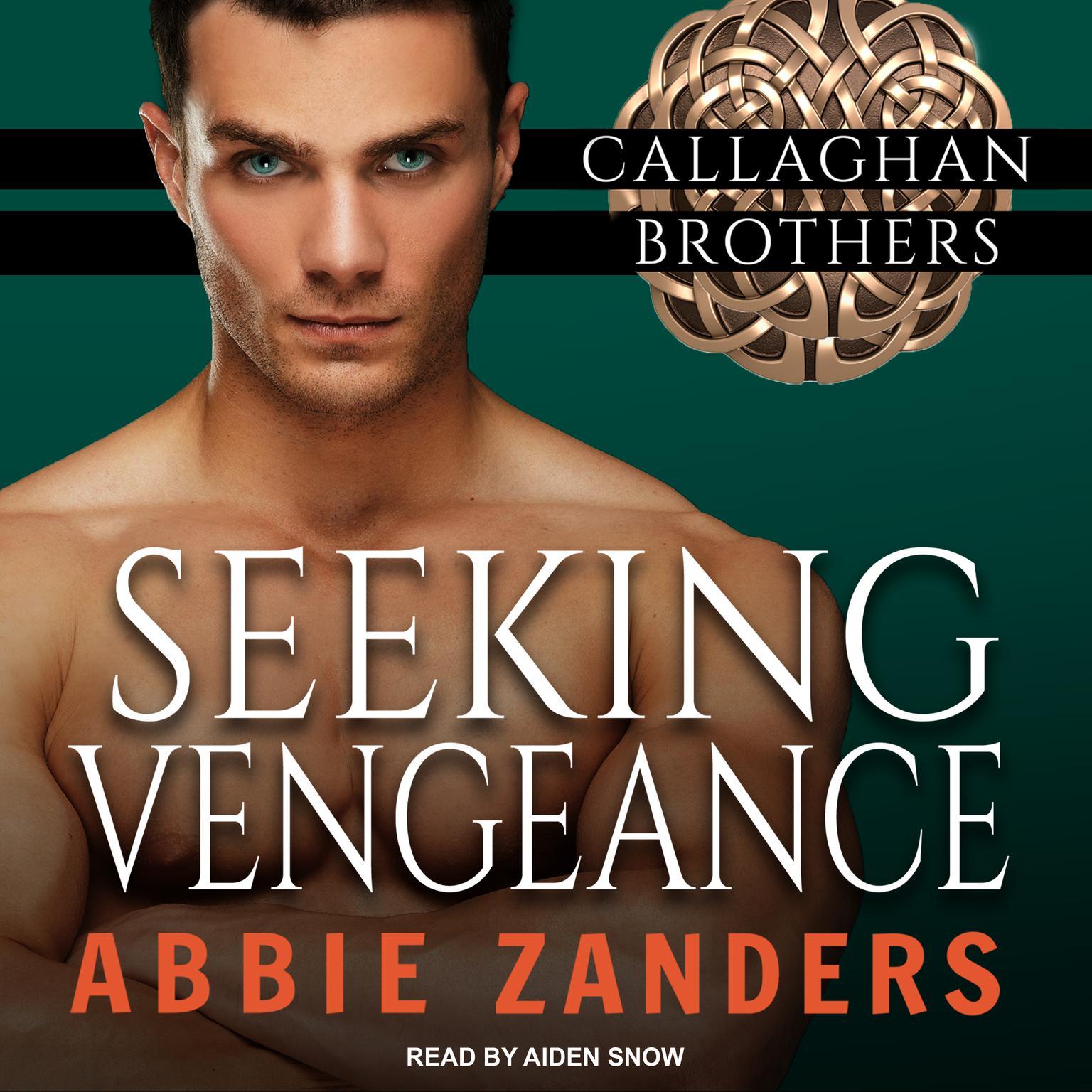 Seeking Vengeance Audiobook, by Abbie Zanders