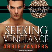 Seeking Vengeance Audiobook, by Abbie Zanders