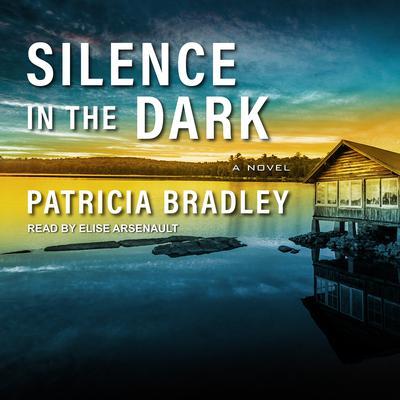 Silence in the Dark Audiobook, by Patricia Bradley