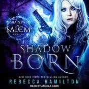 Shadow Born Audiobook, by Jasmine Walt