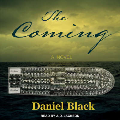 The Coming Audiobook, by Daniel Black