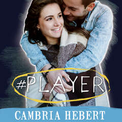 #Player Audiobook, by Cambria Hebert