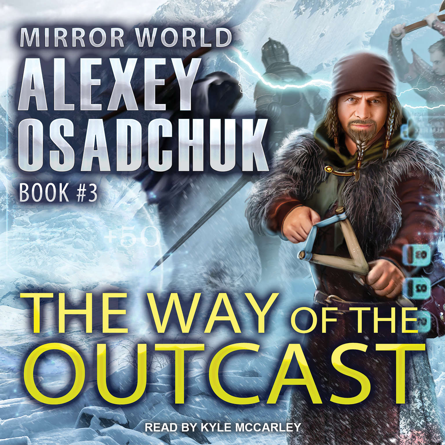 The Way of the Outcast Audiobook, by Alexey Osadchuk