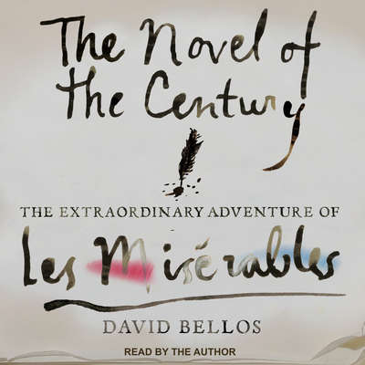 The Novel of the Century: The Extraordinary Adventure of Les Misérables Audiobook, by David Bellos