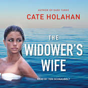 The Widowers Wife Audiobook, by Cate Holahan