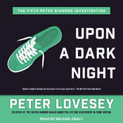Upon a Dark Night Audiobook, by Peter Lovesey
