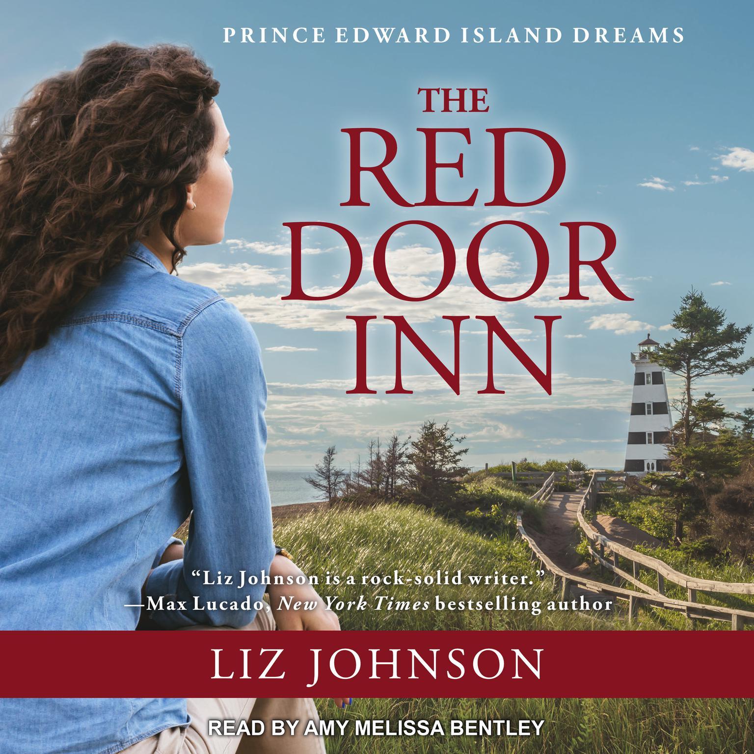 The Red Door Inn Audiobook, by Liz Johnson