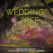 The Wedding Tree Audiobook, by Robin Wells