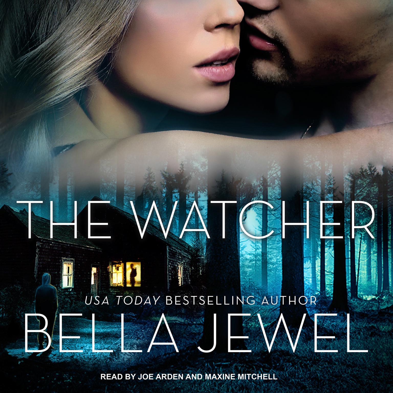 The Watcher Audiobook, by Bella Jewel
