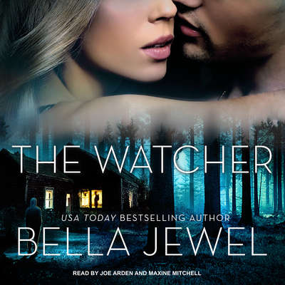 The Watcher Audiobook, by Bella Jewel