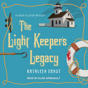 The Light Keepers Legacy Audiobook, by Kathleen Ernst