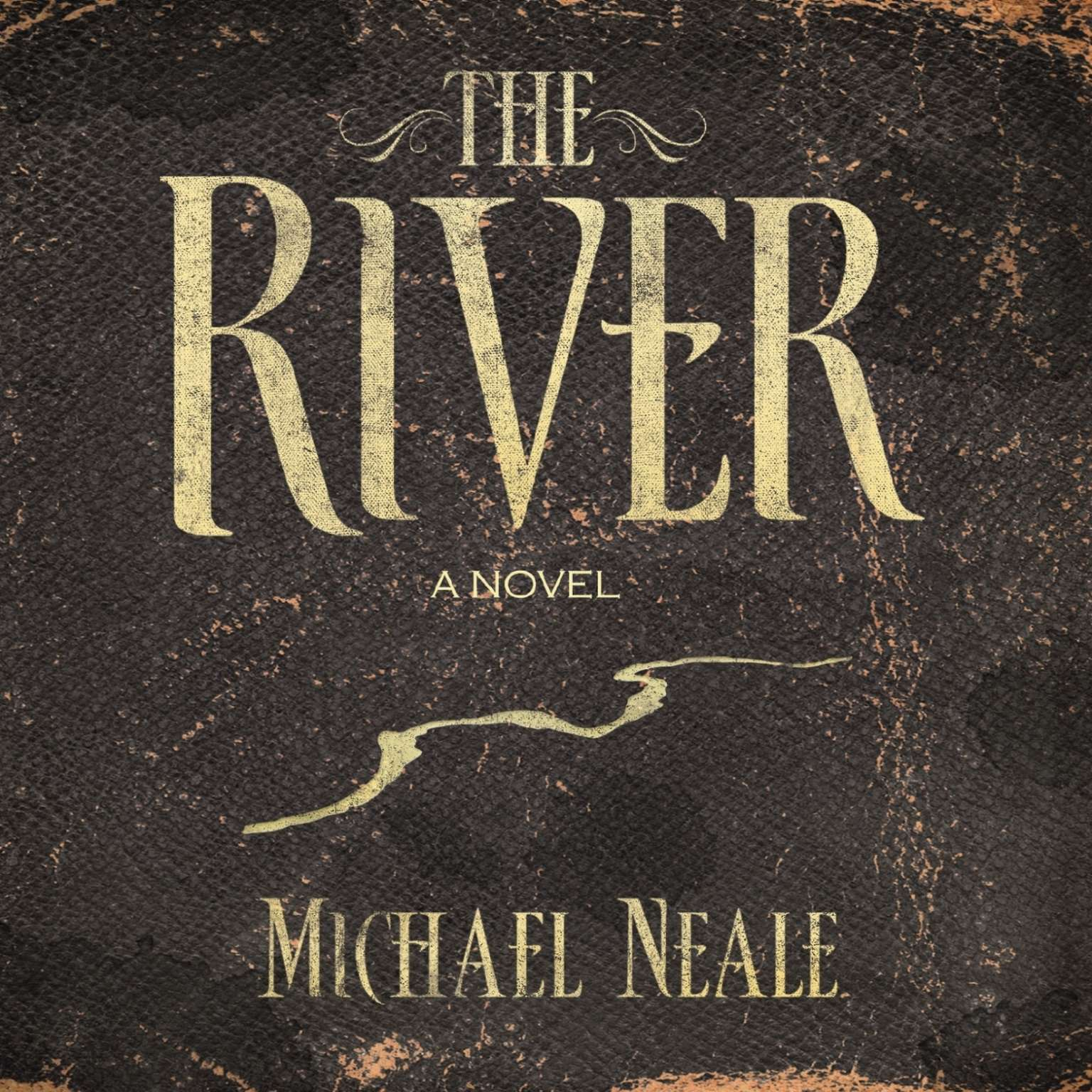 Printable The River Audiobook Cover Art