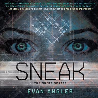 Sneak Audiobook, by Evan Angler