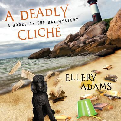 A Deadly Cliché Audiobook, by Ellery Adams