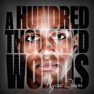 A Hundred Thousand Words Audiobook, by Nyrae Dawn