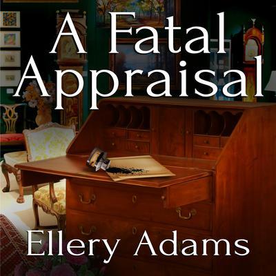 A Fatal Appraisal Audiobook, by Ellery Adams