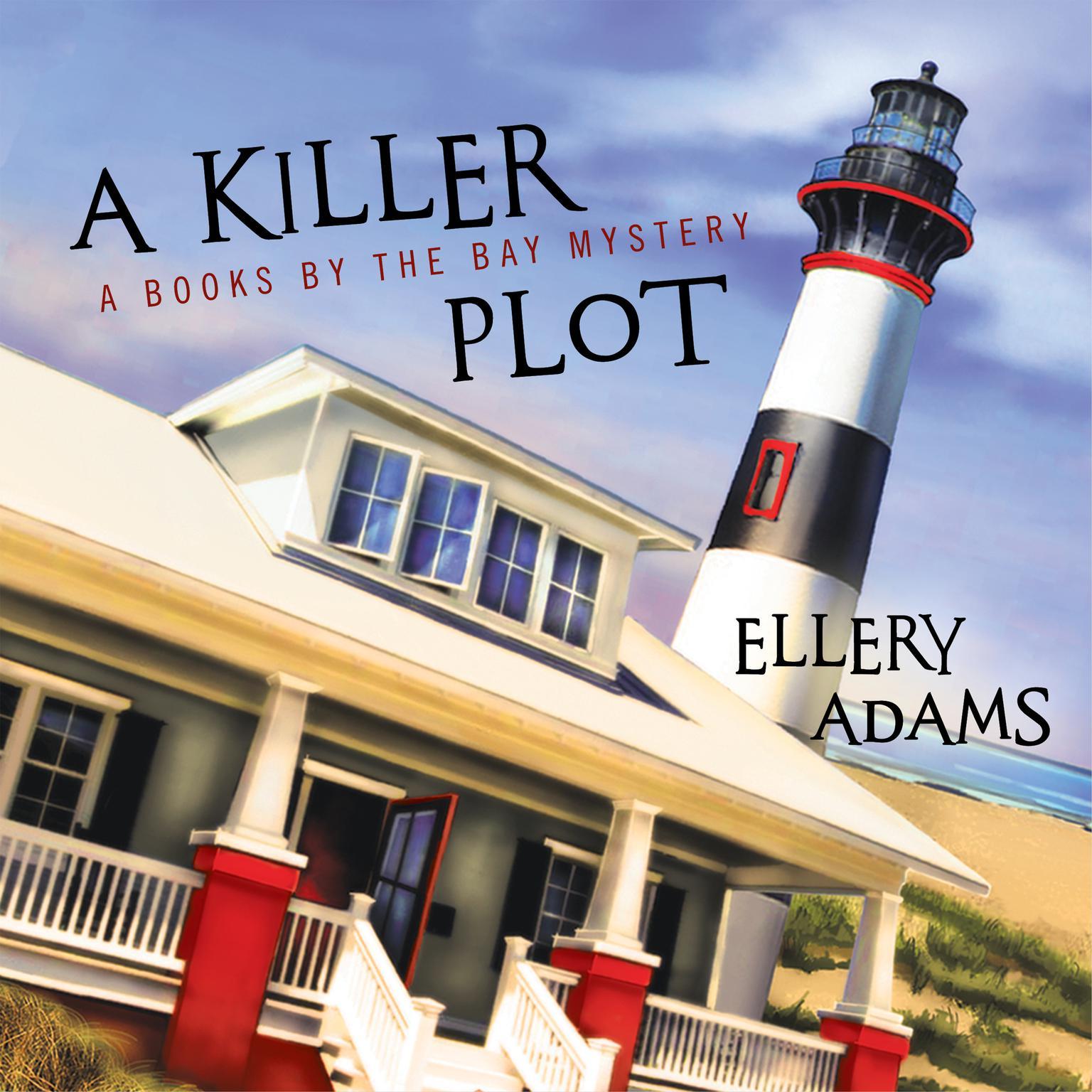 A Killer Plot Audiobook, by Ellery Adams