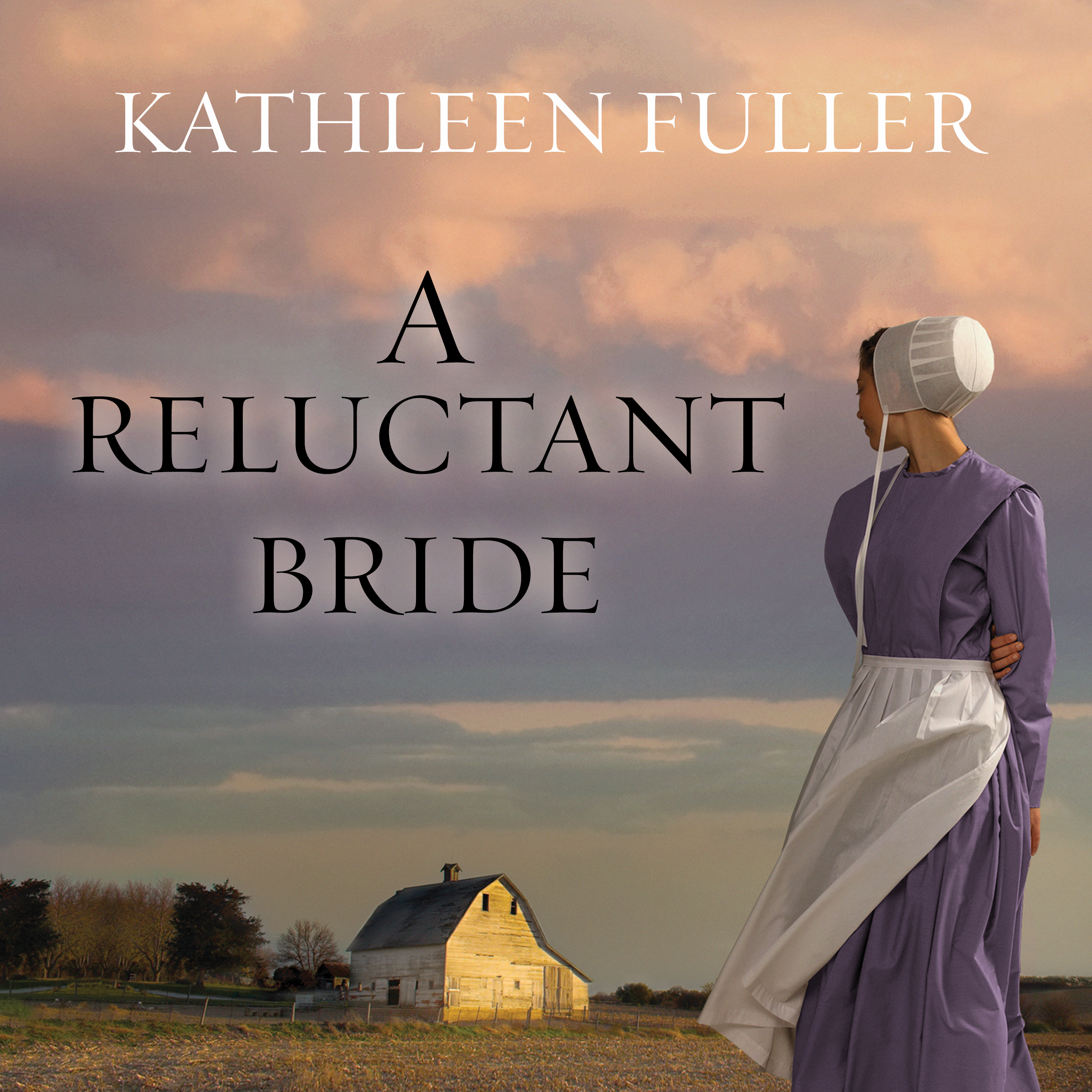 Printable A Reluctant Bride Audiobook Cover Art